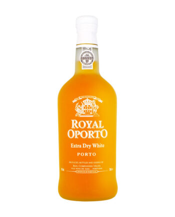 Royal Oporto Extra Dry White 75cl