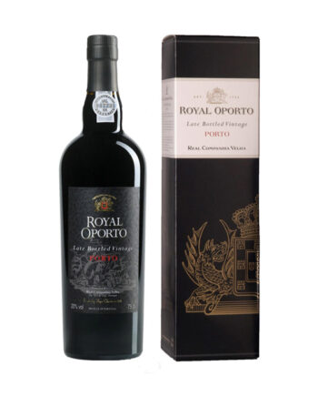 Royal Oporto Lbv 2012 75cl