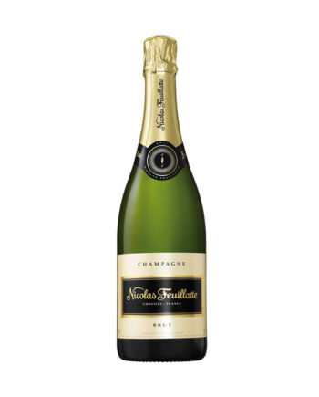 Nicolas Feuillatte Champagne Brut 75cl
