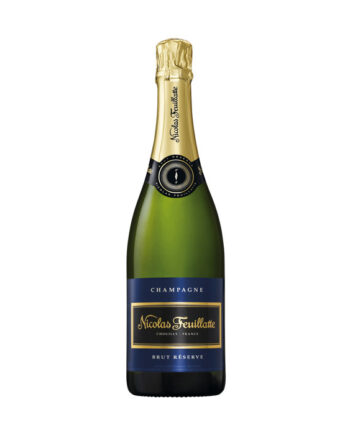 Nicolas Feuillatte Champagne Brut Reserve 75cl