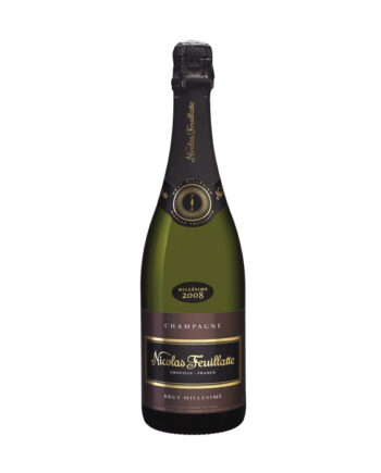 Nicolas Feuillatte Champagne Brut Vintage 75cl
