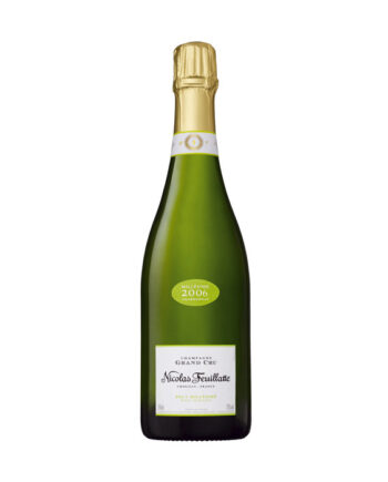 Nicolas Feuillatte Grand Cru Blanc de Blancs 75cl