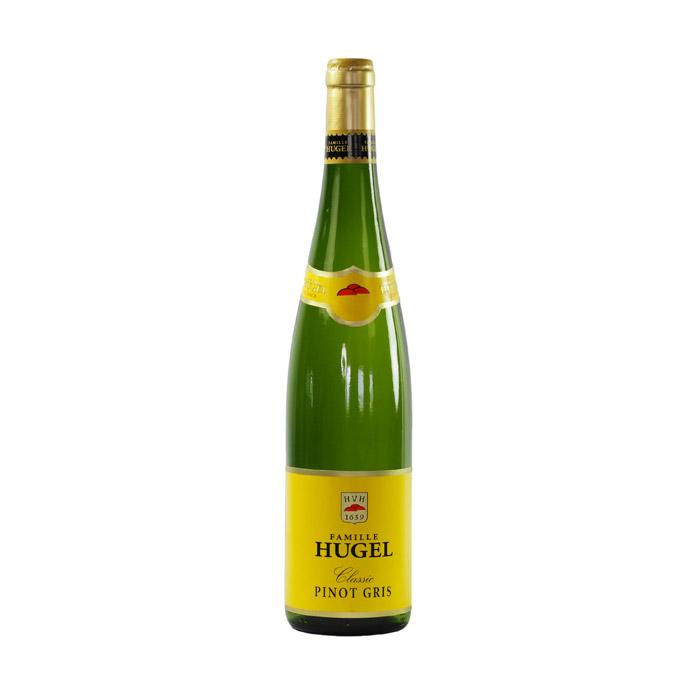 Hugel Pinot Gris Classic 75cl