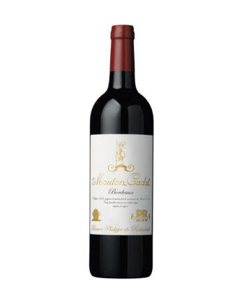 Rothschild Mouton Cadet Vintage Bordeaux AC 75cl