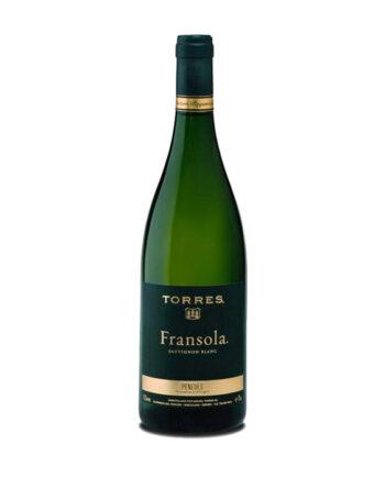 Torres Fransola Sauvignon Blanc 75cl