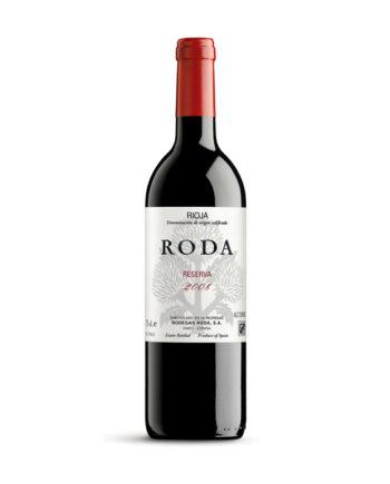 Roda Reserva Rioja DO 75cl