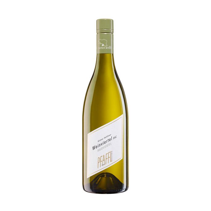 Pfaffl Grüner Veltliner Weinviertel DAC 75cl