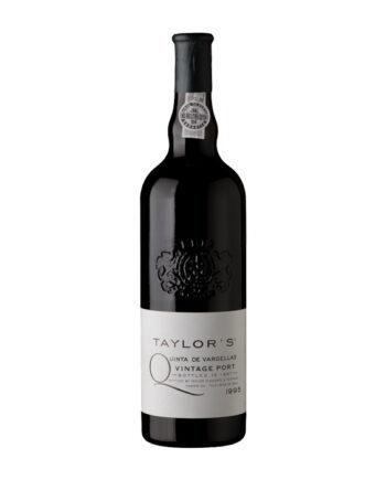 Taylor's Quinta de Vargellas Vintage 1995 37.5cl