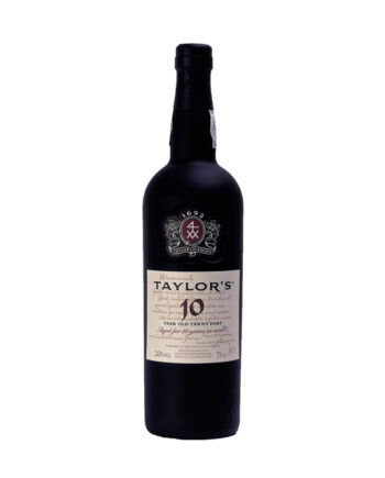 Taylor's 10 Year Old Tawny 75cl