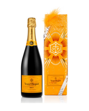 VEUVE CLICQUOT Brut Yellow Label 75cl Karbiga