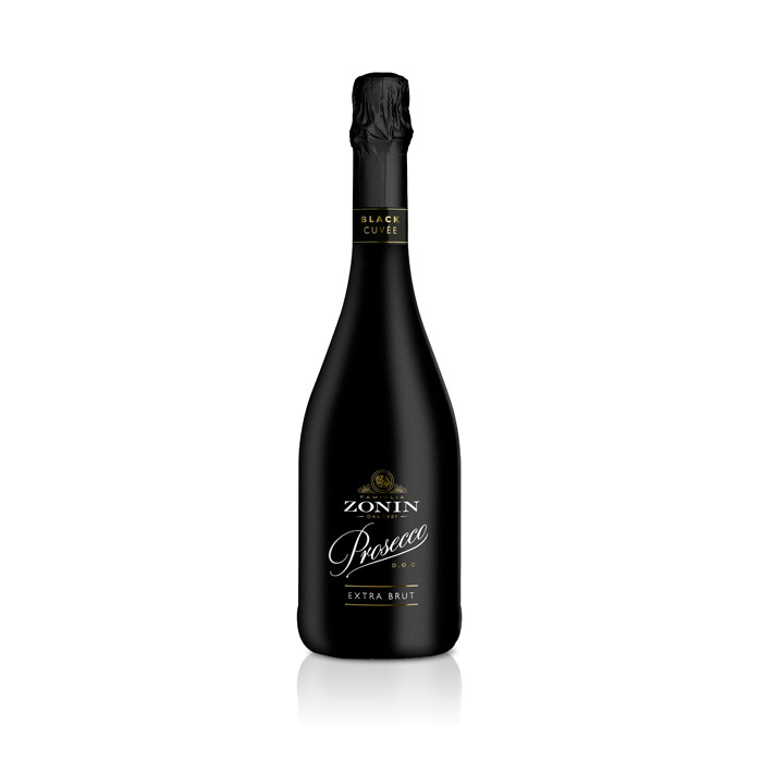 Zonin Prosecco Black Edition Brut DOC 75cl