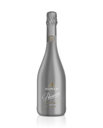 Zonin Prosecco Grey Edition Brut DOC 75cl