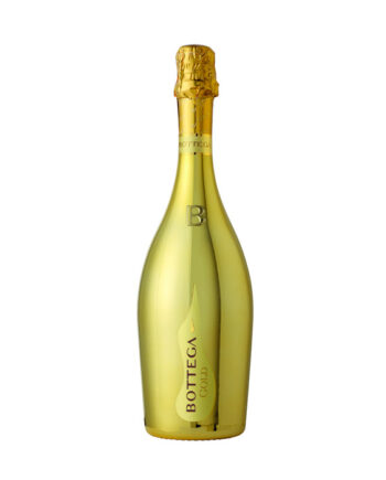 Bottega Vino dei Poeti Gold Prosecco Brut DOC 75cl