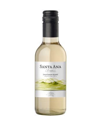 Santa Ana Sauvignon Blanc 2016 18,7cl