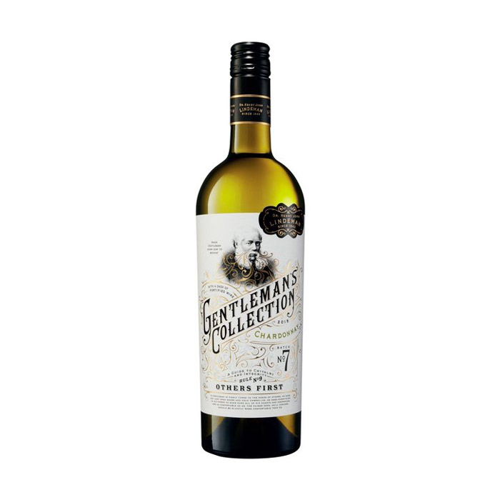 Lindemans Gentleman's Collection Chardonnay 2015 75cl