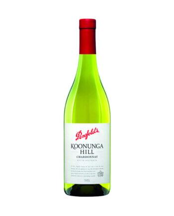 Penfolds Koonunga Hill Chardonnay 2016 75cl