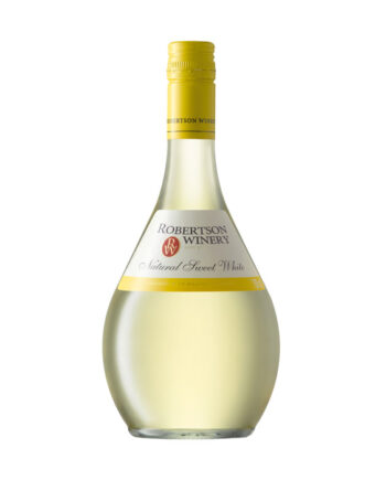 Robertson Natural Sweet White 75cl