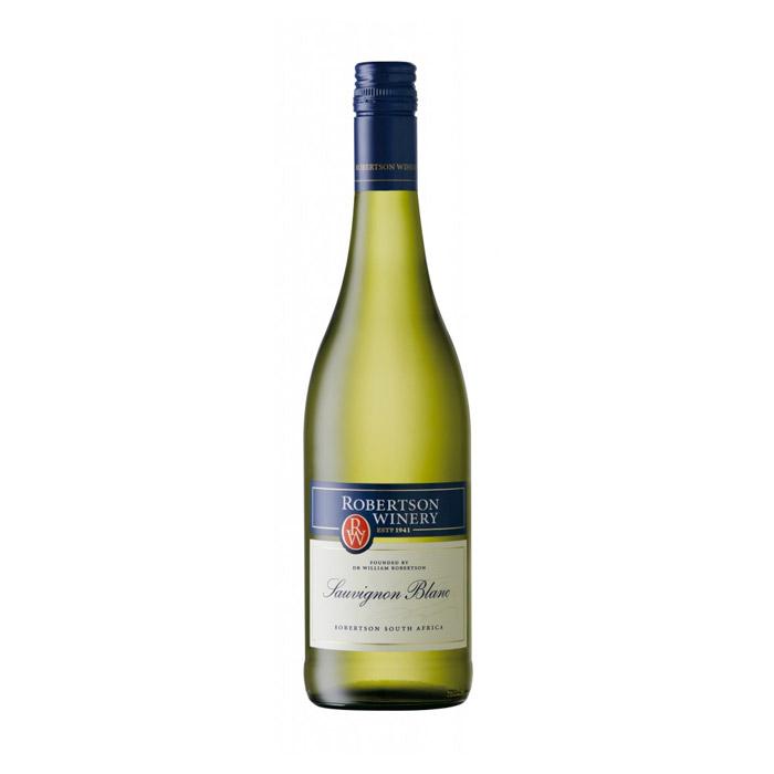 Robertson Sauvignon Blanc 2016 75cl