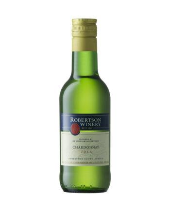 Robertson Chardonnay 2015 18,7cl