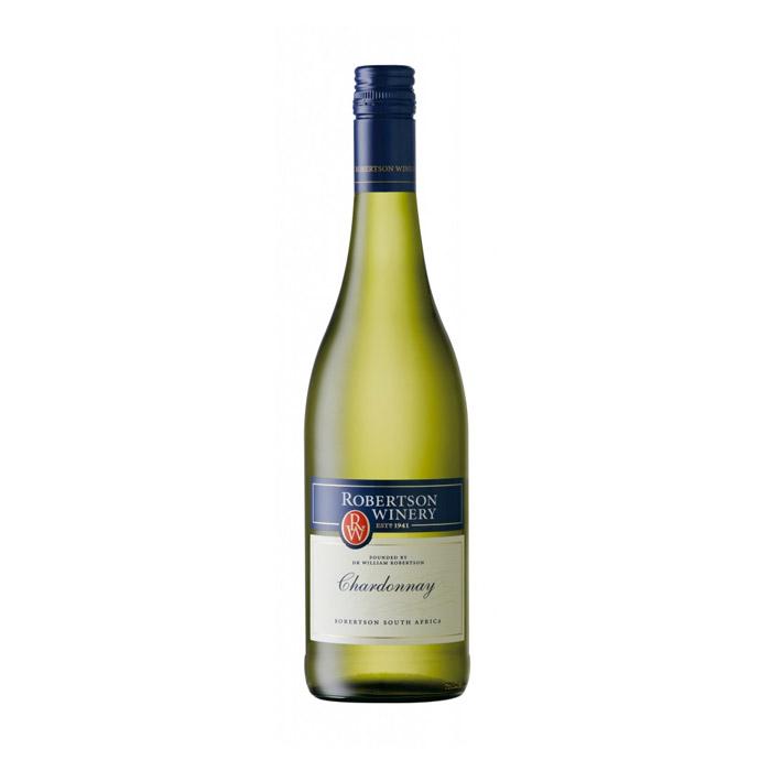 Robertson Chardonnay 2015 75cl