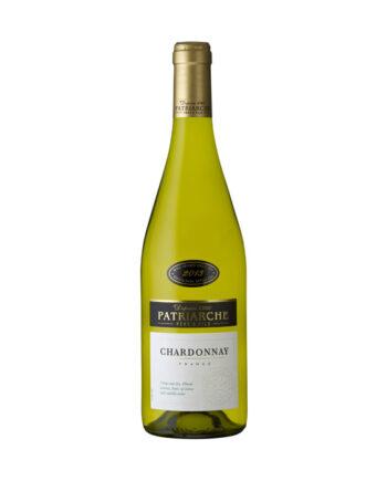 Patriarche Chardonnay 2015 75cl
