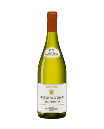 Patriarche Bourgogne Chardonnay AOP 2014 75cl