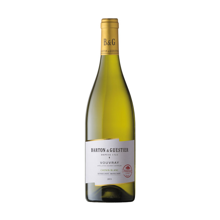 B&G Vouvray AOP 2015 75cl