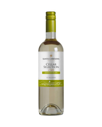 Santa Carolina Cellar Selection Sauvignon Blanc 2016 75cl