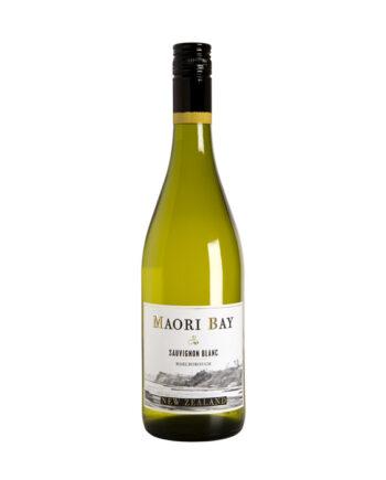 Maori Bay Sauvignon Blanc 2016 75cl