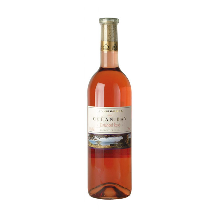 Ocean Bay Rose 75cl