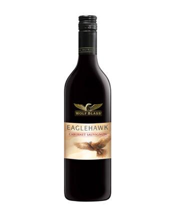 Wolf Blass Eaglehawk Cabernet Sauvignon 2015 ja 2016 75cl
