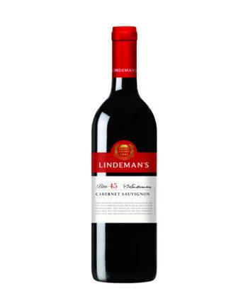 Lindemans BIN 45 Cabernet Sauvignon 2015 ja 2016 75cl
