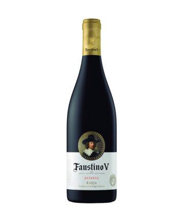 Faustino V Reserva DOCa 2011 75cl