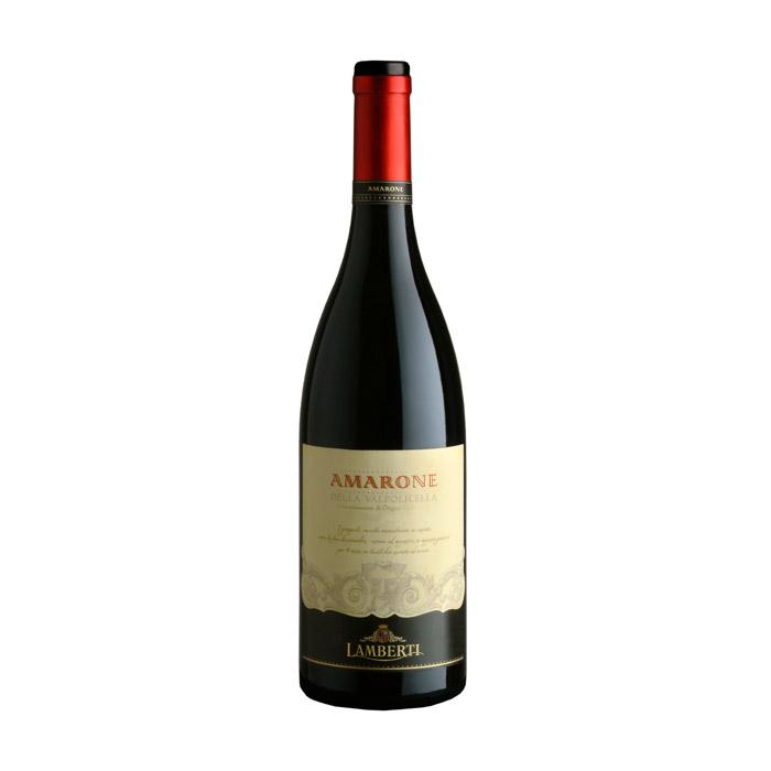 Lamberti Alta Gamma Amarone della Valpolicella DOC 2012 75cl