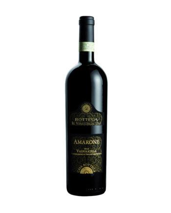 Bottega Amarone della Valpolicella DOCG 2012 75cl