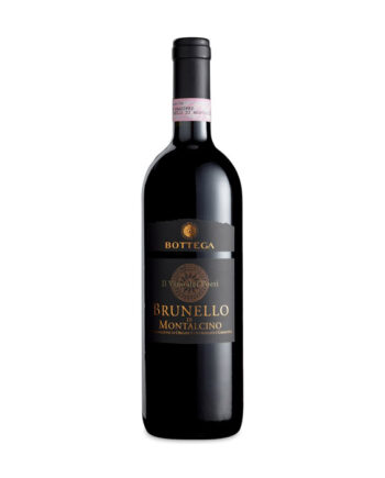 Bottega Brunello di Montalcino DOCG 2011 75cl