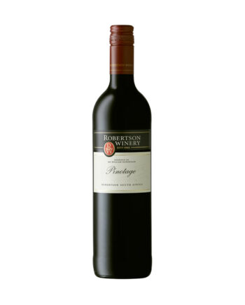 Robertson Pinotage 2015 75cl