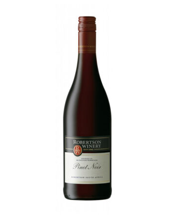 Robertson Pinot Noir 2013 ja 2015 75cl