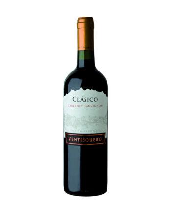 Ventisquero Clasico Cabernet Sauvignon 75cl