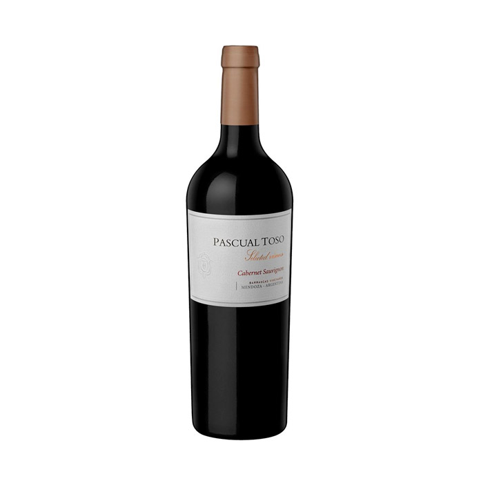 Pascual Toso Selected Vines Cabernet Sauvignon 2013