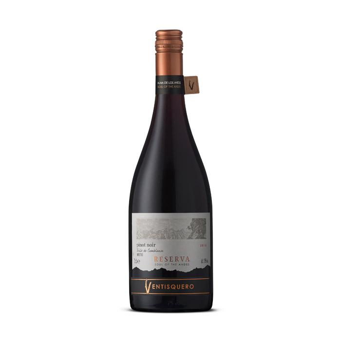 Ventisquero Reserva Pinot Noir 75cl