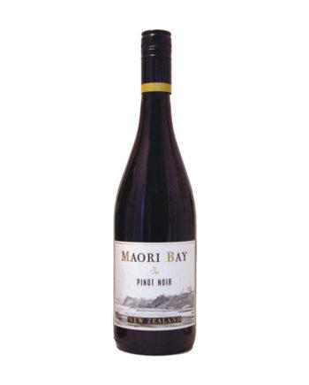 Maori Bay Pinot Noir 2014 75cl