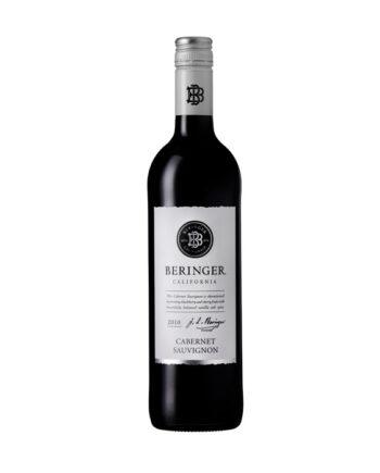 Beringer Classic Cabernet Sauvignon 2015 ja 2016 75cl