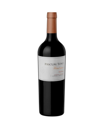 Pascual Toso Selected Vines Malbec 2013