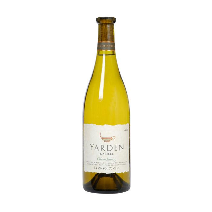 Yarden Chardonnay 2015