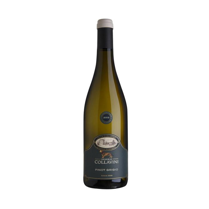 Collavini Pinot Grigio Villa Canlungo 2016