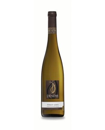Domaine Desom Pinot Gris Hopertsbour 2015