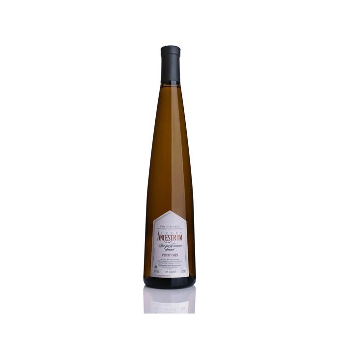 Pfaff Ancestrum Pinot Gris 2012