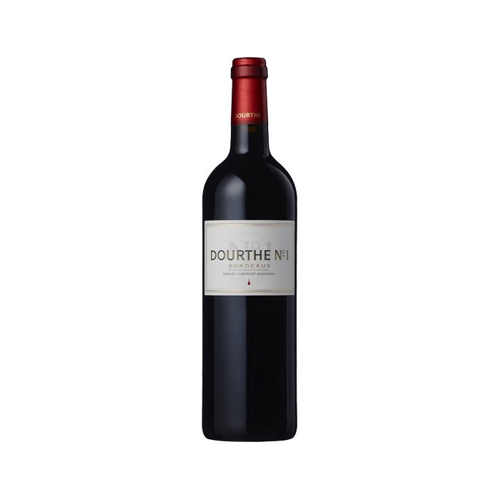 Dourthe NO1 Bordeaux Red 2015