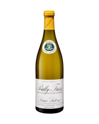 L.Latour Pouilly-Fuissé 2015